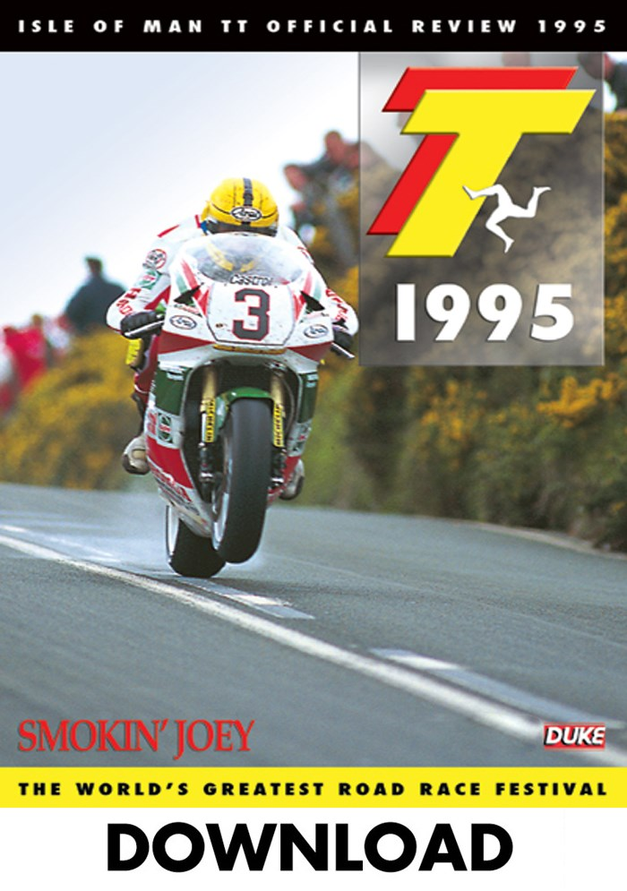 TT 1995 Review Smokin' Joey Download