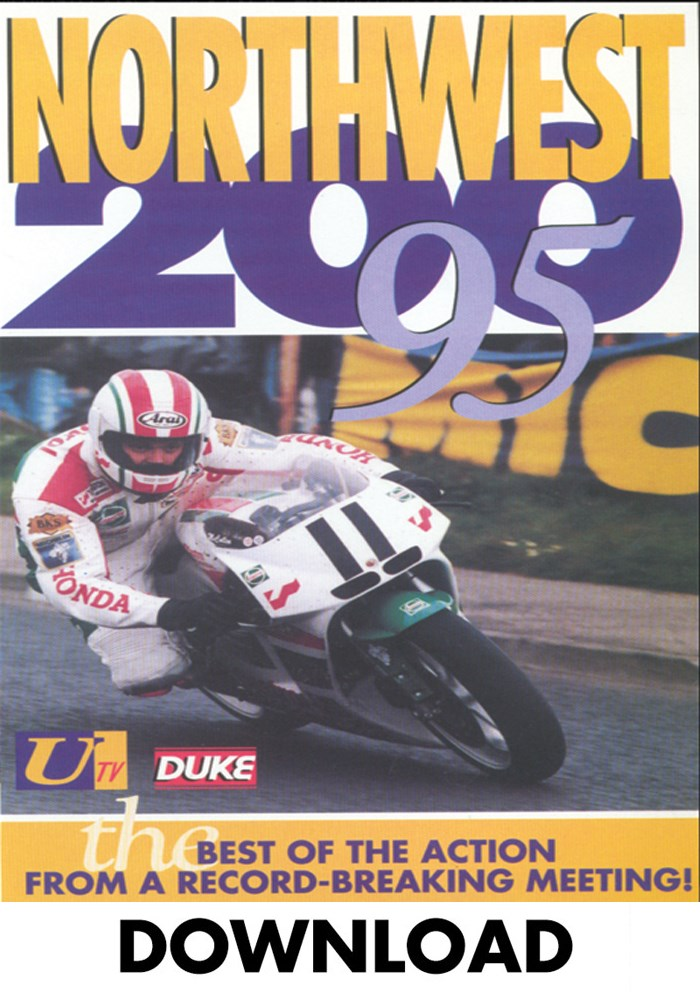 North West 200 1995 Download