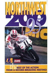 North West 200 1995 On-Demand