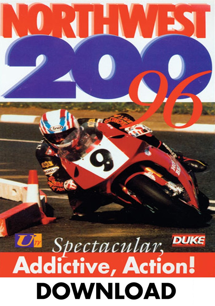 North West 200 1996 Download