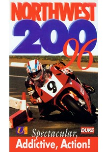 North West 200 1996 On-Demand