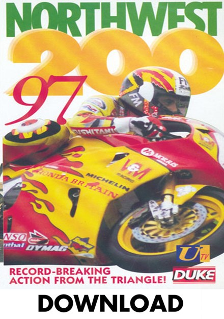 Northwest 200 1997 Download
