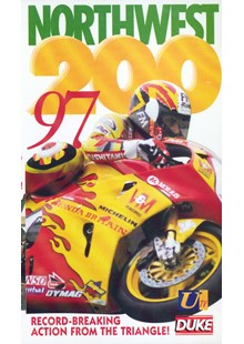 North West 200 1997 On-Demand