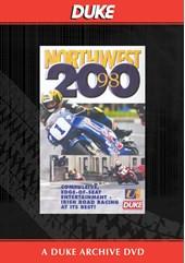Northwest 200 1998 Duke Archive DVD