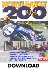 Northwest 200 1998 Download