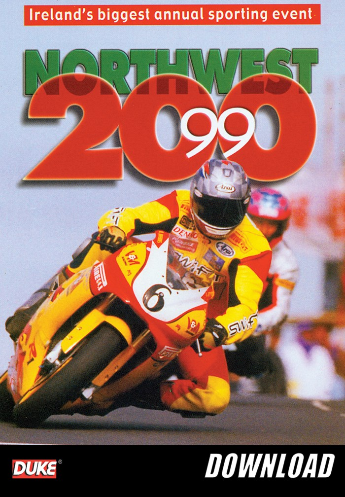 North West 200 1999 Download