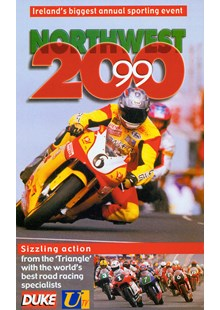 North West 200 1999 On-Demand
