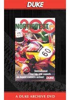 Northwest 200 2000 Duke Archive DVD