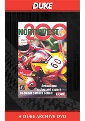 Northwest 200 2000 Duke Archive DVD