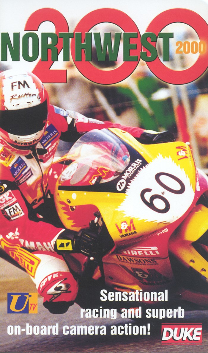 Northwest 200 2000 Download