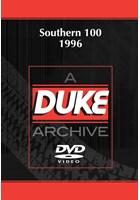 Southern 100 1996 Duke Archive DVD