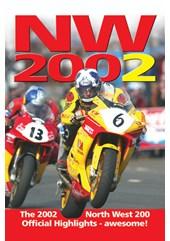 North West 200 2002 DVD