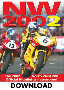 North West 200 Review 2002 Download