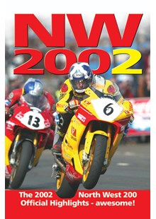North West 200 2002 Review On-Demand