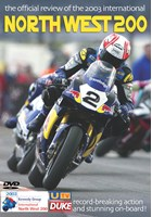 North West 200 2003 DVD