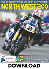 North West 200 2003 Download