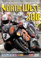 Northwest 200 2004 DVD