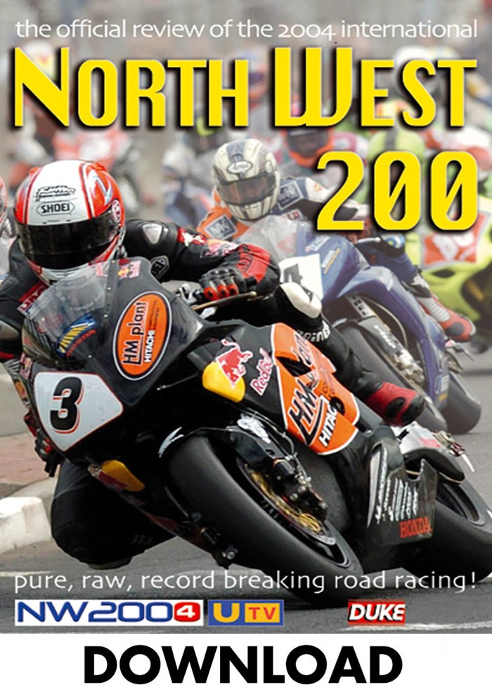 North West 200 2004 Download