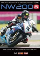 Northwest 200 2005 DVD