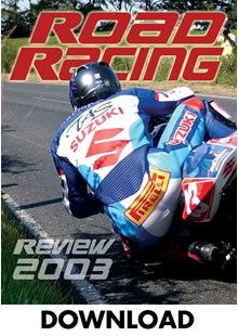 Road Racing Review 2003 Download