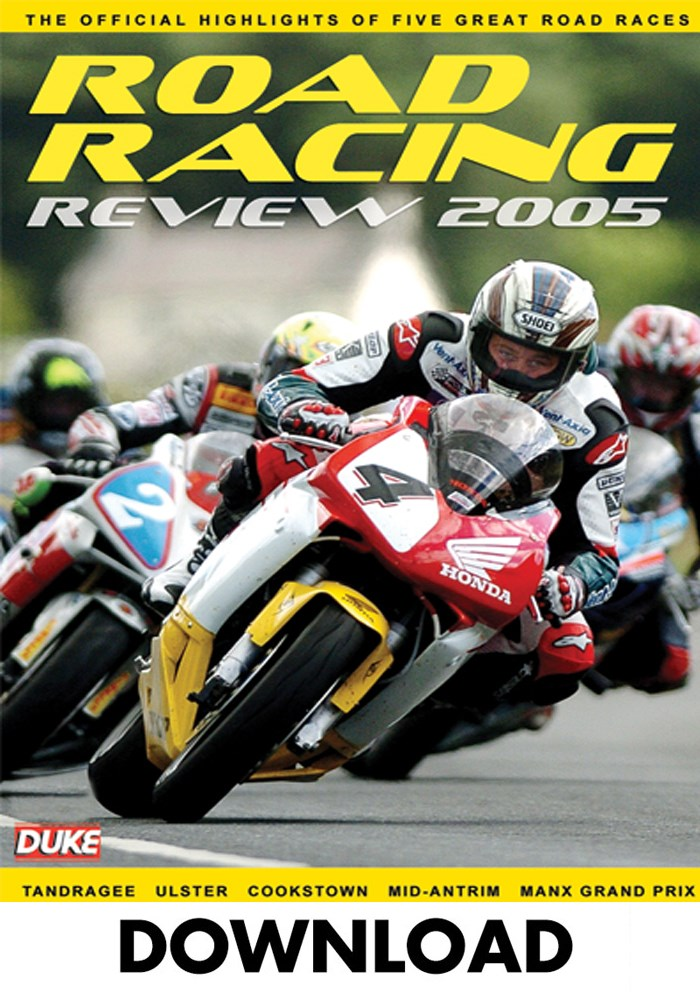 Road Racing Review 2005 Download