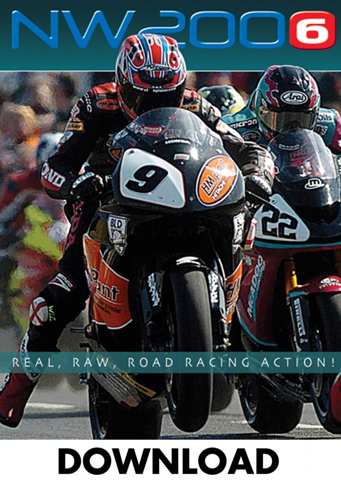 Northwest 200 Review 2006 Download