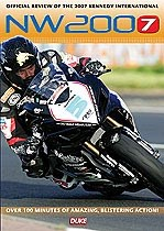 North West 200 2007 DVD