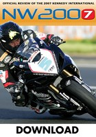 North West 200 2007 Review Download