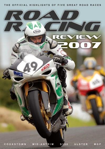 Road Racing Review 2007 DVD