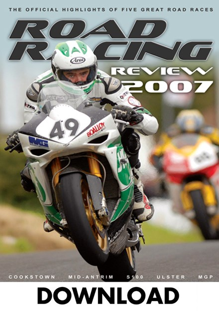 Road Racing Review 2007 (2 part) Download