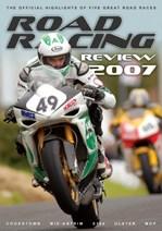 Road Race Review 2007 NTSC DVD