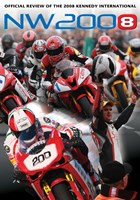 North West 200 2008 DVD