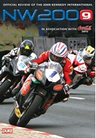 North West 200 2009 NTSC DVD