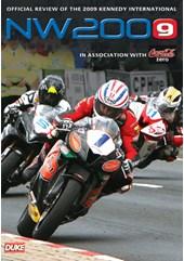 North West 200 2009 NTSC DVD