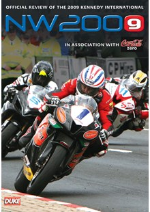 North West 200 2009 On-Demand