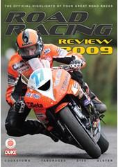 Road Racing Review 2009 DVD