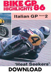 Bike GP 1986 - Italy Download