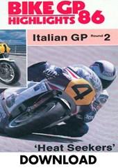 Bike GP 1986 - Italy Download