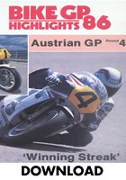 Bike GP 1986 - Austria Download