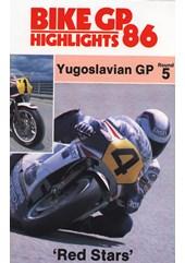 Bike GP 1986 - Yugoslavia Duke Archive DVD