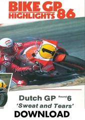 Bike GP 1986 - Holland Download