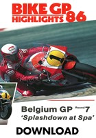 Bike GP 1986 - Belgium Download