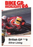 Bike GP 1986 - Britain Duke Archive DVD