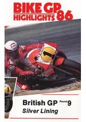 Bike GP 1986 - Britain Duke Archive DVD