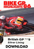 Bike GP 1986 - Britain Download