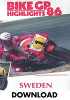 Bike GP 1986 - Sweden Download