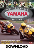 Yamaha World Champions 1977-80 Download