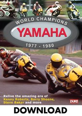 Yamaha World Champions 1977-80 Download