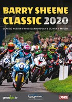 Barry Sheene Classic 2020 DVD