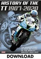 History of the TT 1907-2020 - Download